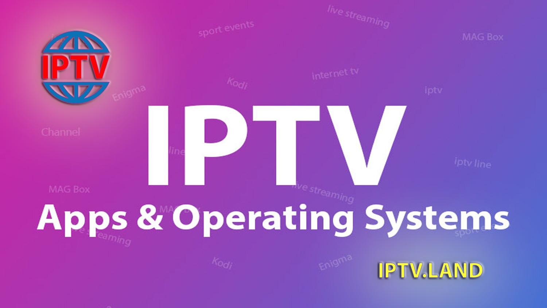 IPTV Software