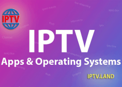 Softwares you need for watching IPTV