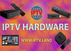 Hardwares you need for watching IPTV