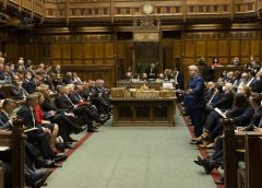 Major changes to cut number of Welsh MPs published